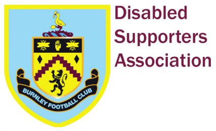 Burnley Football Club Disabled Supporters Association